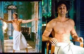 1. Ranbir Kapoor doesnot want to go full frontal naked